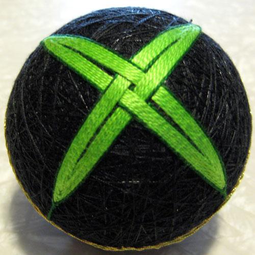 Xbox temari
